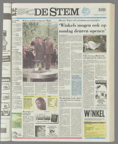de Stem 1994-10-06