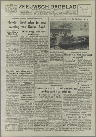 Zeeuwsch Dagblad 1955-11-03