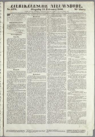 Zierikzeesche Nieuwsbode 1880-02-24