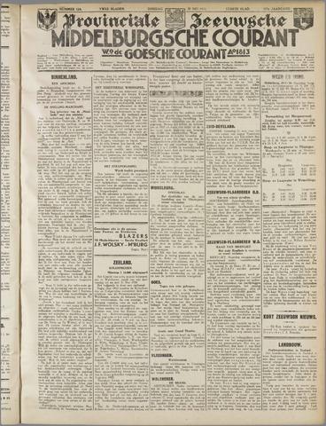 Middelburgsche Courant 1934-05-29