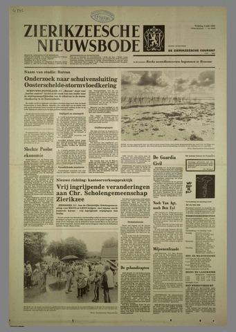 Zierikzeesche Nieuwsbode 1981-07-03