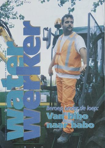 Scheldestromen/de Waterwerker 1998-10-01