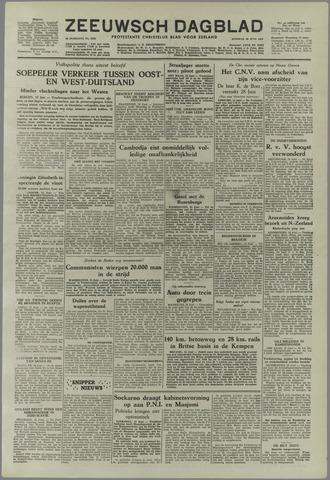 Zeeuwsch Dagblad 1953-06-16