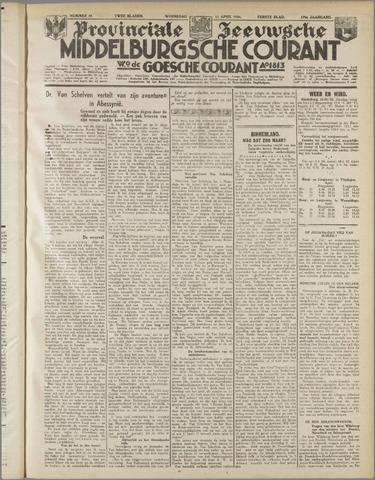 Middelburgsche Courant 1936-04-15