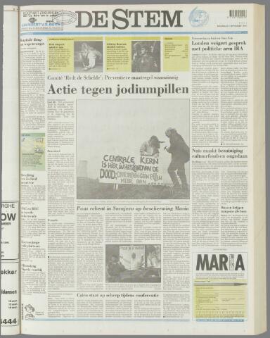 de Stem 1994-09-05
