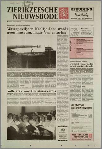 Zierikzeesche Nieuwsbode 1994-12-27