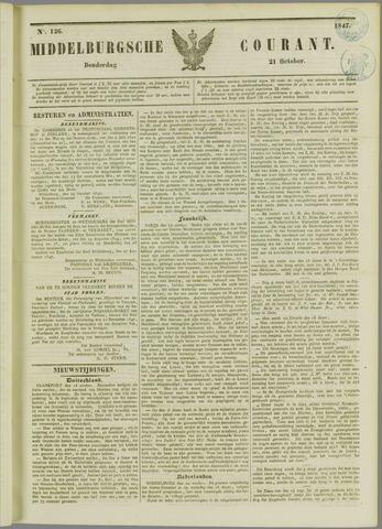 Middelburgsche Courant 1847-10-21