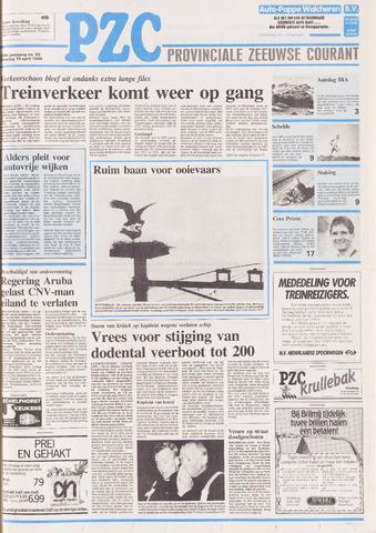 Provinciale Zeeuwse Courant 1990-04-10