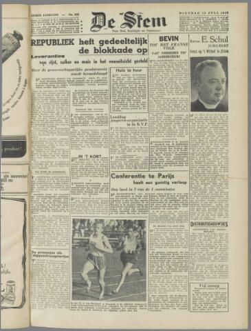 de Stem 1947-07-15