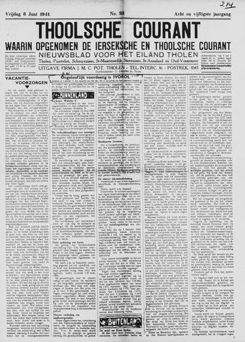 Ierseksche en Thoolsche Courant 1941-06-06
