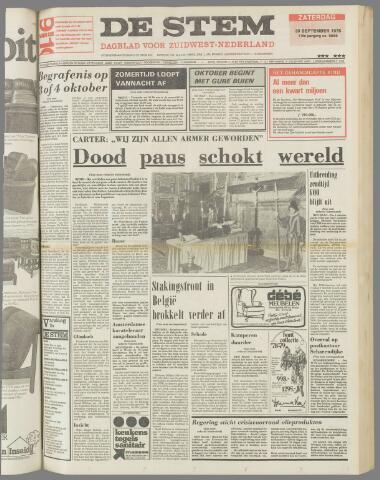de Stem 1978-09-30