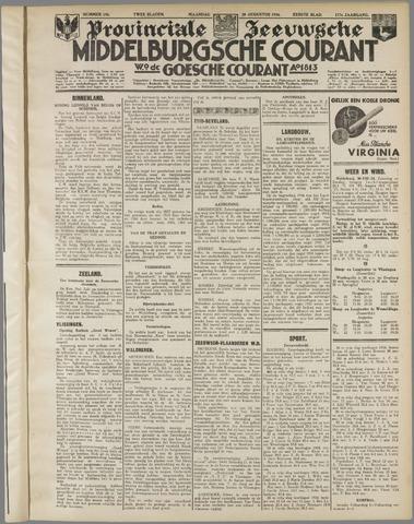 Middelburgsche Courant 1934-08-20