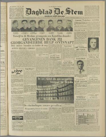 de Stem 1952-12-29