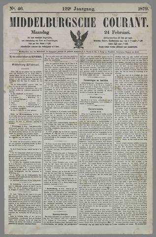 Middelburgsche Courant 1879-02-24