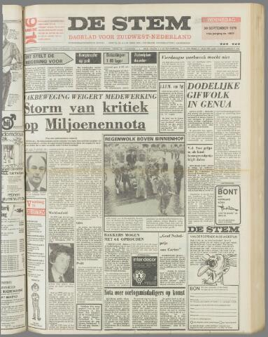 de Stem 1978-09-20