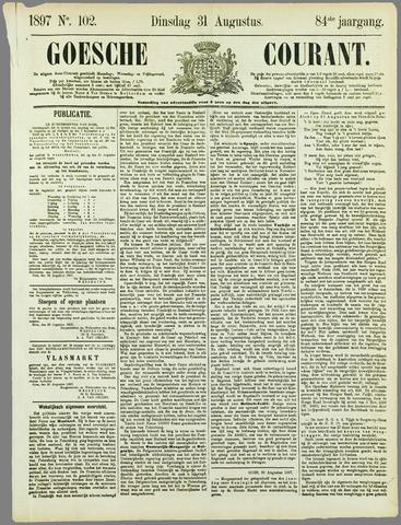 Goessche Courant 1897-08-31