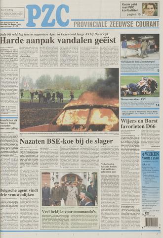 Provinciale Zeeuwse Courant 1997-03-24