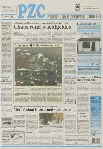Provinciale Zeeuwse Courant 1997-03-01