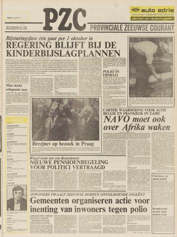Provinciale Zeeuwse Courant 1978-05-31