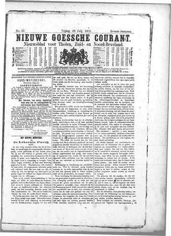Nieuwe Goessche Courant 1872-07-26