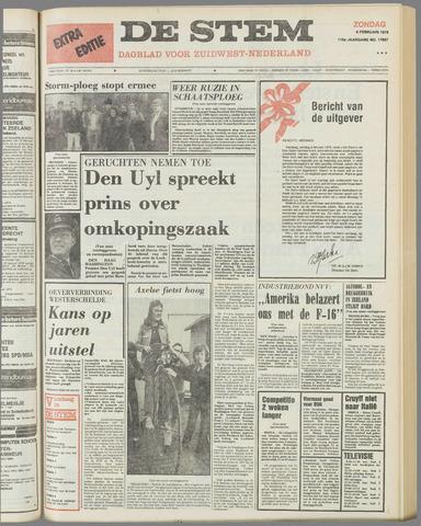 de Stem 1976-02-08
