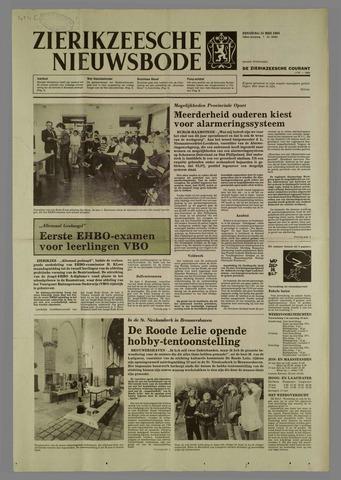 Zierikzeesche Nieuwsbode 1984-05-15