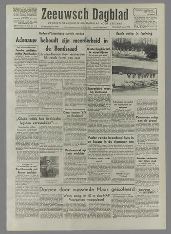 Zeeuwsch Dagblad 1956-03-05