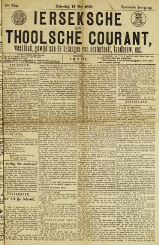 Ierseksche en Thoolsche Courant 1899-05-13