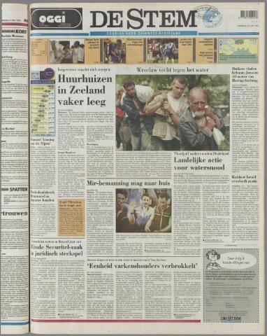 de Stem 1997-07-22