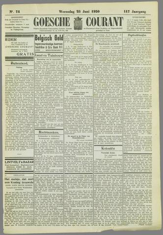 Goessche Courant 1930-06-25