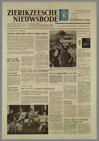 Zierikzeesche Nieuwsbode 1973-10-30