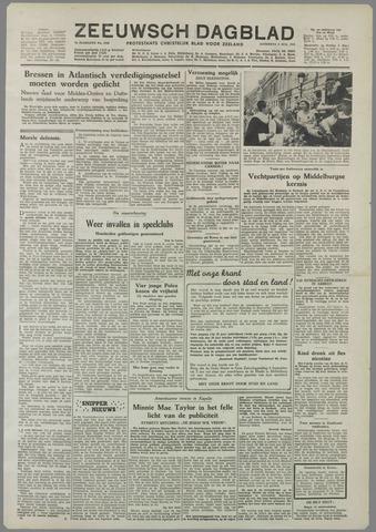 Zeeuwsch Dagblad 1951-08-04