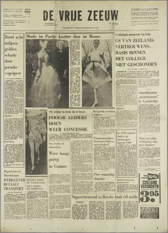 de Vrije Zeeuw 1971-01-28