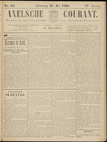 Axelsche Courant 1901-05-25