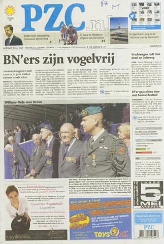 Provinciale Zeeuwse Courant 2009-05-30