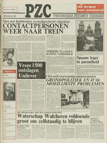 Provinciale Zeeuwse Courant 1977-06-09