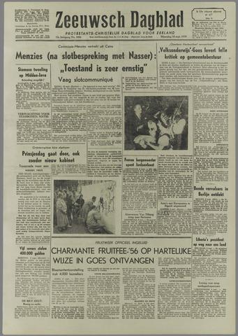 Zeeuwsch Dagblad 1956-09-10