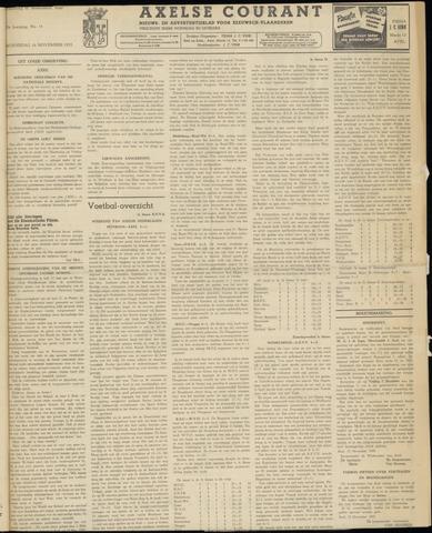 Axelsche Courant 1955-11-16