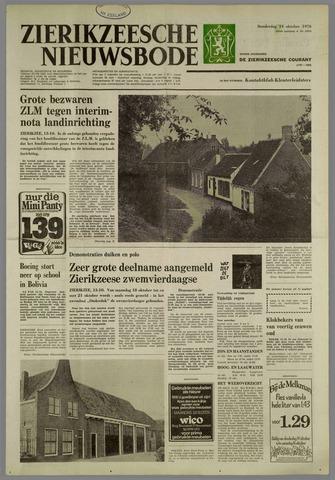 Zierikzeesche Nieuwsbode 1976-10-14