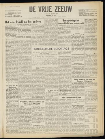 de Vrije Zeeuw 1950-06-17