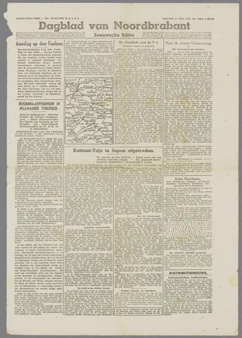 de Stem 1944-07-21