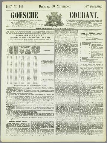 Goessche Courant 1897-11-30