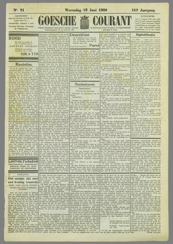 Goessche Courant 1930-06-18