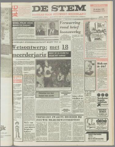 de Stem 1978-10-28