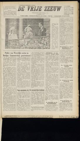 de Vrije Zeeuw 1948-09-08