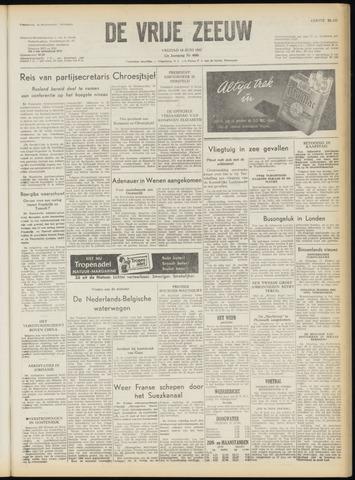 de Vrije Zeeuw 1957-06-14