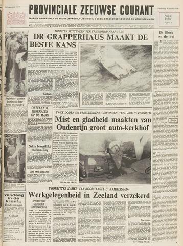 Provinciale Zeeuwse Courant 1970-01-08