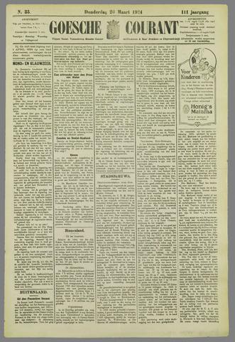 Goessche Courant 1924-03-20