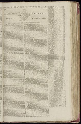 Middelburgsche Courant 1795-04-25