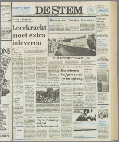 de Stem 1982-07-30